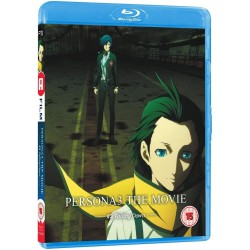 Persona 3 - Movie 3 (15)...