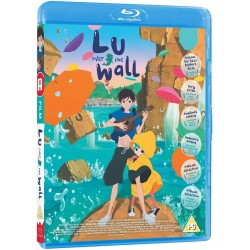 Lu Over the Wall (PG) Blu-Ray