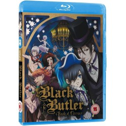 Black Butler Season 3 (15)...