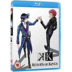 K - Return of Kings (12)...
