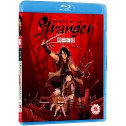 Sword of the Stranger (15)...