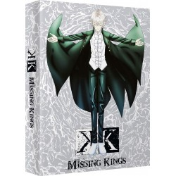 K - Missing Kings...