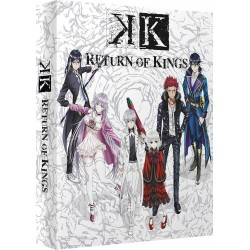 K - Return of Kings...