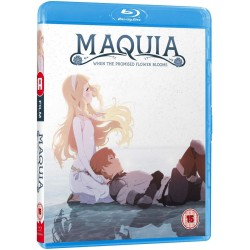 Maquia - When the Promised...