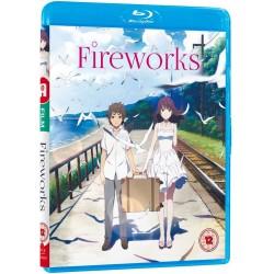 Fireworks (15) Blu-Ray