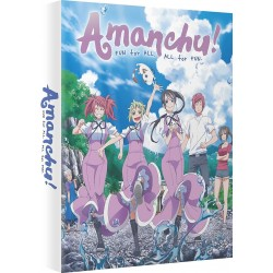 Amanchu Collection -...