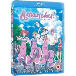 Amanchu Series Collection...