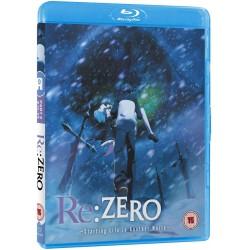 Re:ZERO - Part 2 (15) Blu-Ray