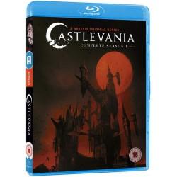 Castlevania - Season One...