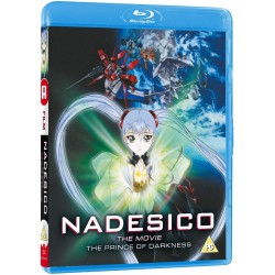 Nadesico the Movie: The...