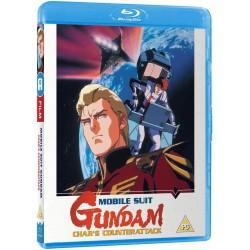 Mobile Suit Gundam: Char's...