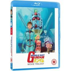 Mobile Suit Gundam Movie...