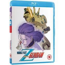 Mobile Suit Zeta Gundam -...