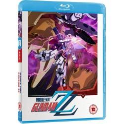 Mobile Suit Gundam ZZ -...