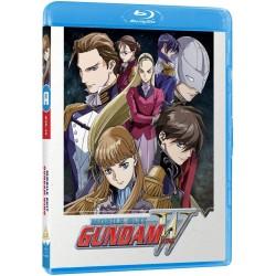 Mobile Suit Gundam Wing -...