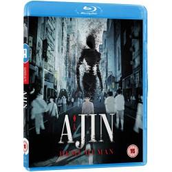 Ajin: Demi-Human Season 1 -...