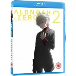 Aldnoah.Zero Season 2...