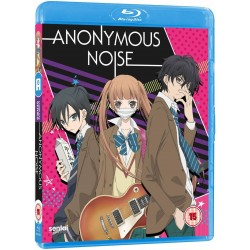 Anonymous Noise - Complete...