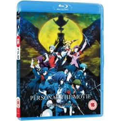 Persona 3 - Movie 4...