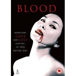 Blood (15) DVD
