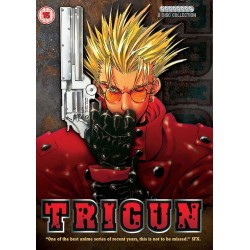 Trigun Complete Collection...