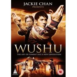 Wushu (12) DVD