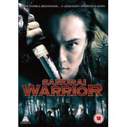 Samurai Warrior (12) DVD