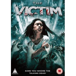 The Victim (15) DVD