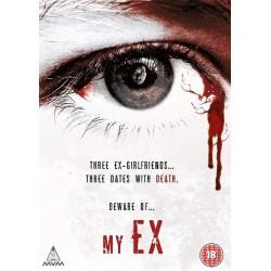 My Ex (18) DVD
