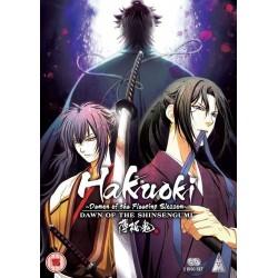 Hakuoki: Dawn of the...