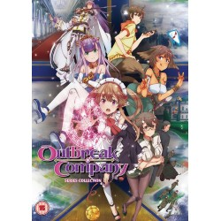 Outbreak Company Collection...