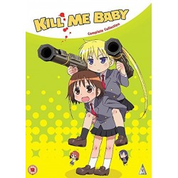 Kill Me Baby Collection...