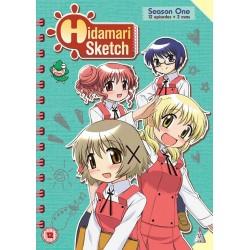 Hidamari Sketch - Season 1...