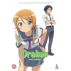 Oreimo - Season 1...