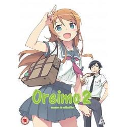 Oreimo - Season 2...