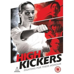High Kickers (12) DVD