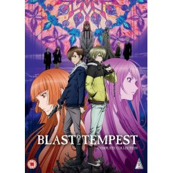 Blast of Tempest Collection...