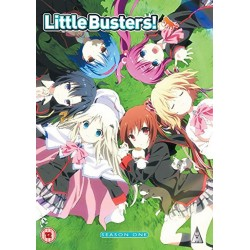 Little Busters! - Season 1...