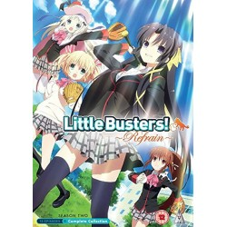 Little Busters! Refrain -...
