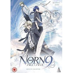 Norn9 Collection (12) DVD