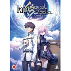 Fate/Grand Order: First...