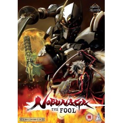Nobunaga the Fool...