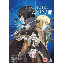 Grimoire of Zero Collection...