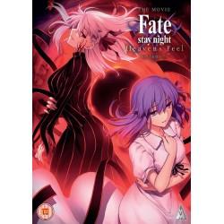 Fate/Stay Night Heaven's...