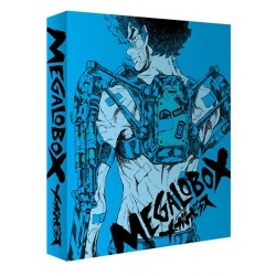 Megalobox Complete Series -...