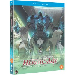 Heroic Age - The Complete...