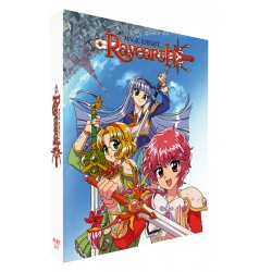 Magic Knight Rayearth: Part...
