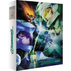 Mobile Suit Gundam 00: Film...