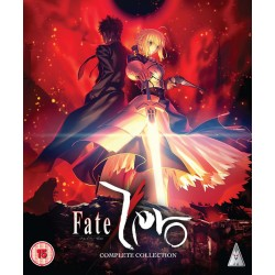 Fate/Zero Collection (15)...