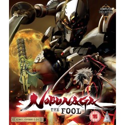Nobunaga the Fool...